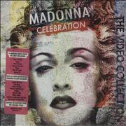 Click here for more info about 'Celebration - The Video Collection - Sealed'