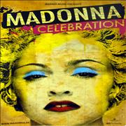 Click here for more info about 'Madonna - Celebration'