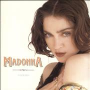 Click here for more info about 'Madonna - Cherish - Solid - Card Sleeve'