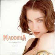 Click here for more info about 'Madonna - Cherish'
