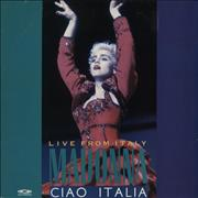 Click here for more info about 'Ciao Italia - Live From Italy'