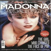 Click here for more info about 'Madonna - Classic Pop Presents...'