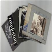 Click here for more info about 'Madonna - Collection of 16 x 7