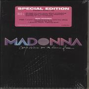 Click here for more info about 'Madonna - Confessions On A Dance Floor'