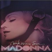 Click here for more info about 'Madonna - Confessions Tour Programme + Carrier bag'