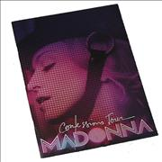 Click here for more info about 'Madonna - Confessions Tour Programme'
