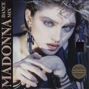 Click here for more info about 'Madonna - Dance Mix - RSD17 - Sealed'