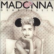 Click here for more info about 'Madonna - Dear Jessie'