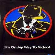 Click here for more info about 'Madonna - Dick Tracy - Pair Of Posters'