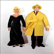 Click here for more info about 'Dick Tracy Dolls - 9
