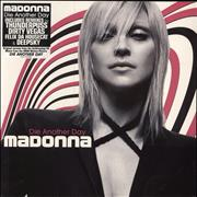 Click here for more info about 'Madonna - Die Another Day - Doublepack'