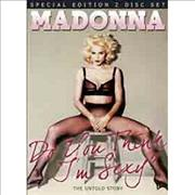 Click here for more info about 'Madonna - Do You Think I'm Sexy? - The Untold Story'