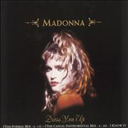 Click here for more info about 'Madonna - Dress You Up'