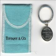 Click here for more info about 'Drowned World Tour - Tiffany Key Ring'
