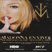 Click here for more info about 'Madonna - En Vivo!'