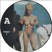 Click here for more info about 'Erotic Interview 92 - Picture Disc'