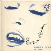 Click here for more info about 'Erotica Gold Edition - EX'