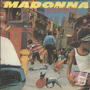 Click here for more info about 'Madonna - Everybody'