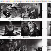 Click here for more info about 'Madonna - Evita - 2-pg Proof Artwork Set'