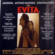 Click here for more info about 'Evita - Cinema Poster'