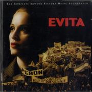 Click here for more info about 'Madonna - Evita'