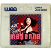 Click here for more info about 'Madonna - Express Yourself + Blister Pack'