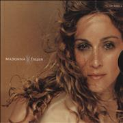 Click here for more info about 'Madonna - Frozen'