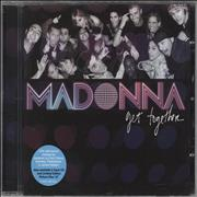 Click here for more info about 'Madonna - Get Together'