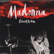 Click here for more info about 'Madonna - Ghosttown - Sealed'