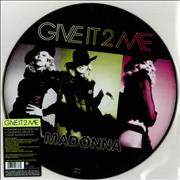 Click here for more info about 'Madonna - Give It 2 Me'
