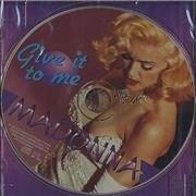Click here for more info about 'Madonna - Give It To Me'