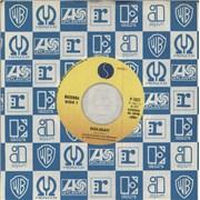 """Madonna Holiday - Sunglasses Sleeve Japan 7"""" vinyl"""