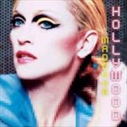 Click here for more info about 'Madonna - Hollywood - 2 track'