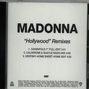 Click here for more info about 'Hollywood [Remixes For Radio]'