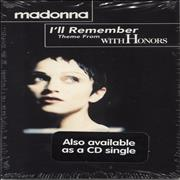 Click here for more info about 'I'll Remember'