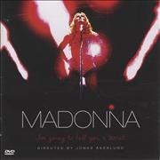 Click here for more info about 'Madonna - Im Going To Tell You A Secret'
