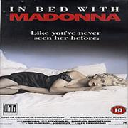 Click here for more info about 'In Bed With Madonna'