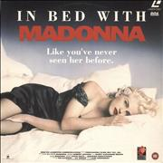 Click here for more info about 'Madonna - In Bed With Madonna'