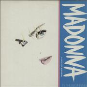 Click here for more info about 'Madonna - In The Beginning + Interview'
