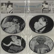 Click here for more info about 'Madonna - Interview Picture Disc Set'
