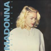 Click here for more info about 'Madonna - Interviews'
