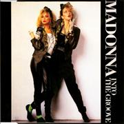 Click here for more info about 'Madonna - Into The Groove'