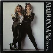 Click here for more info about 'Madonna - Into The Groove - EX'