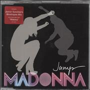 Click here for more info about 'Madonna - Jump'