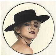 Click here for more info about 'Madonna - La Isla Bonita - EX'