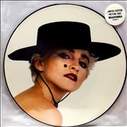 Click here for more info about 'Madonna - La Isla Bonita - Hype Stickered'