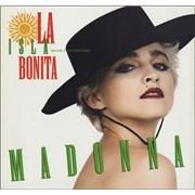 Click here for more info about 'Madonna - La Isla Bonita'