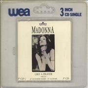 Click here for more info about 'Madonna - Like A Prayer - Blister Pack'