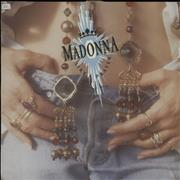 Click here for more info about 'Madonna - Like A Prayer - EX'