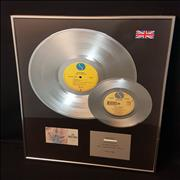 Click here for more info about 'Like A Prayer - Platinum 2-disc Award'